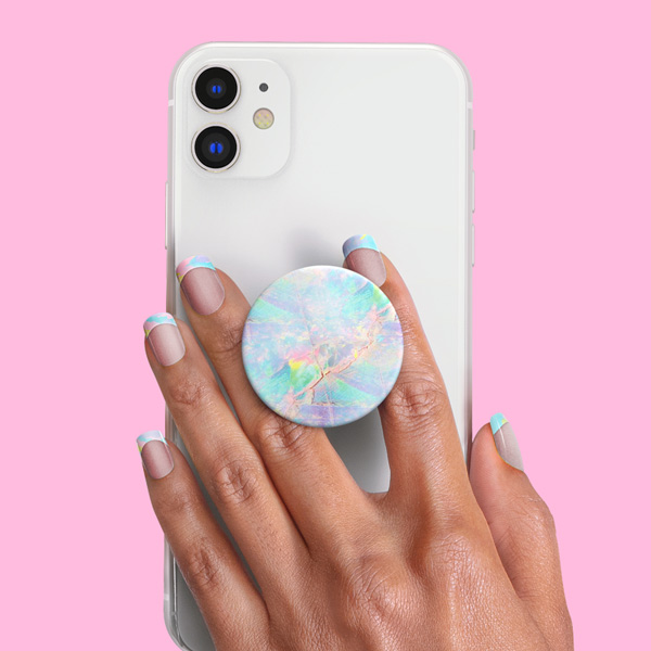 PopSockets Nails Opal Tip product