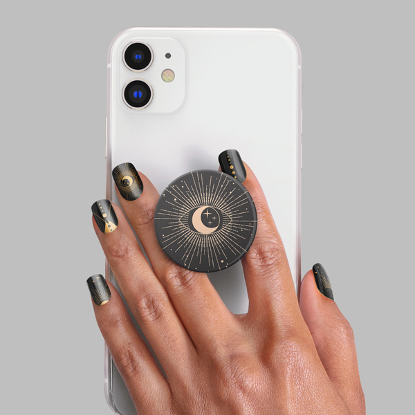 PopSockets Nails All Seeing product